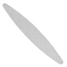Брусок абразивный овальный 230 * 35 * 13 мм К180