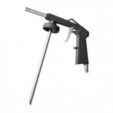 Пистолет под гравитекс пневматический