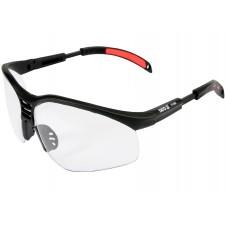 Очки защитные открытые белые YTO